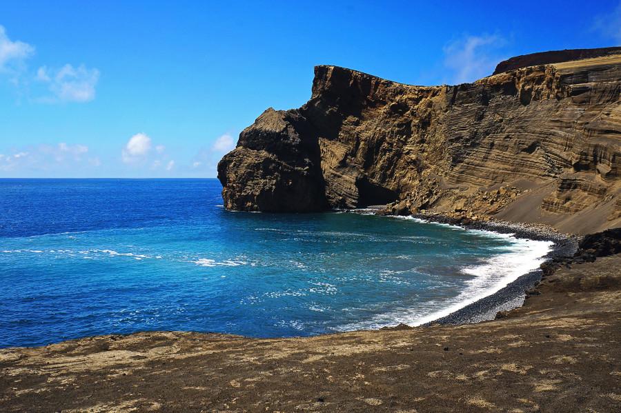 Capelinhos, Faial, Azores