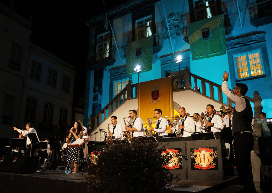 Ponta Delgada orchestra