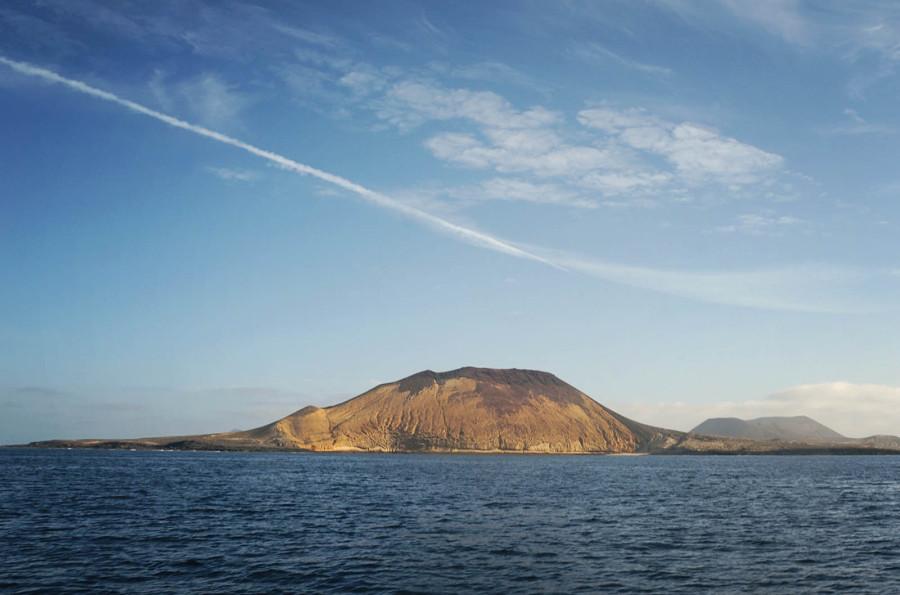 Isla Graciosa, Canary Islands