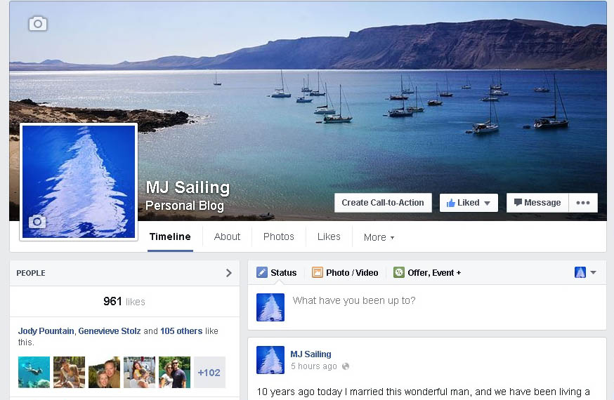 MJ Sailing FB