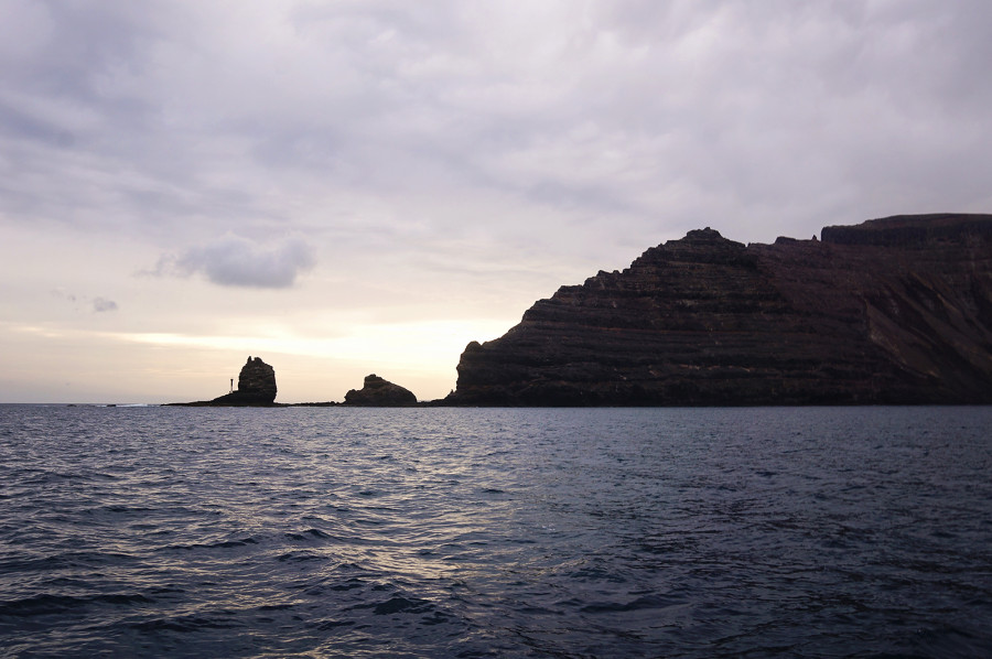 Elstretcho, Isla Graciosa, Canaries