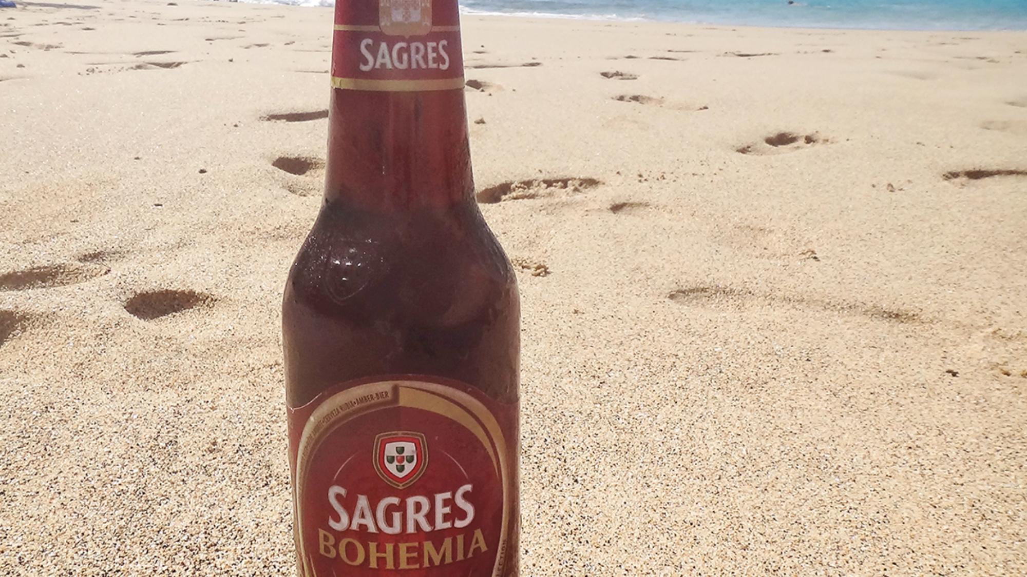 Sagres beer & beach