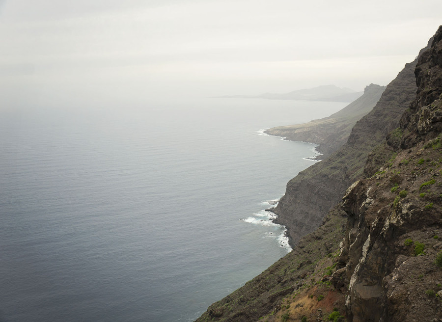 West Coast of Gran Canaria