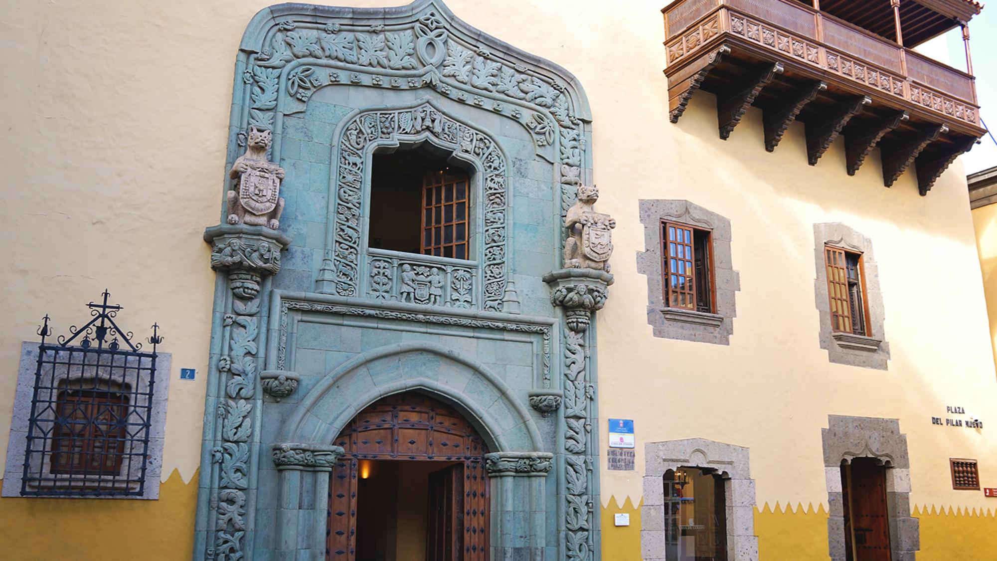 Old Town, Las Palmas