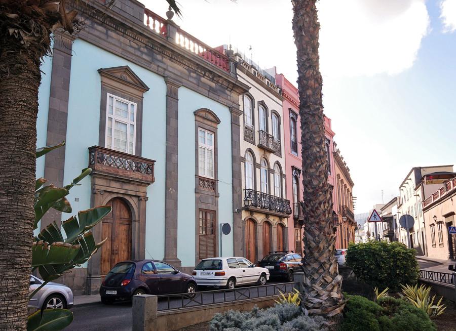 homes near Old Town Las Palmas