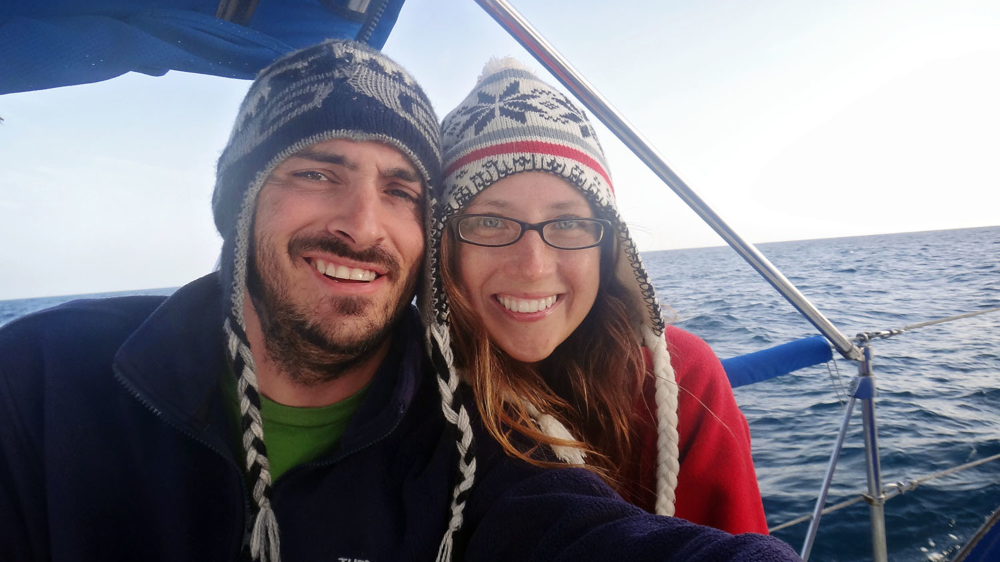 Atlantic Crossing December 3