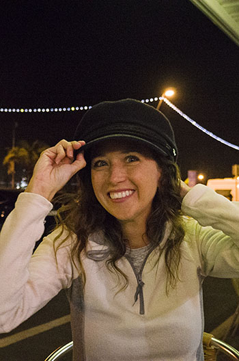 brittany hat 2