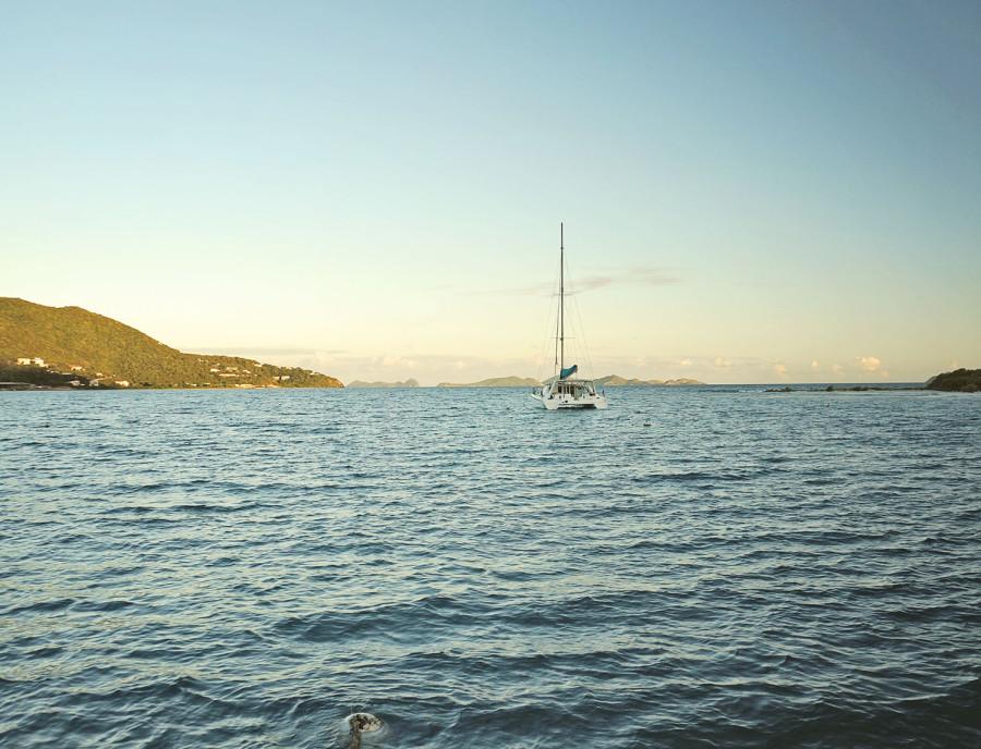 Road Harbor, Tortola