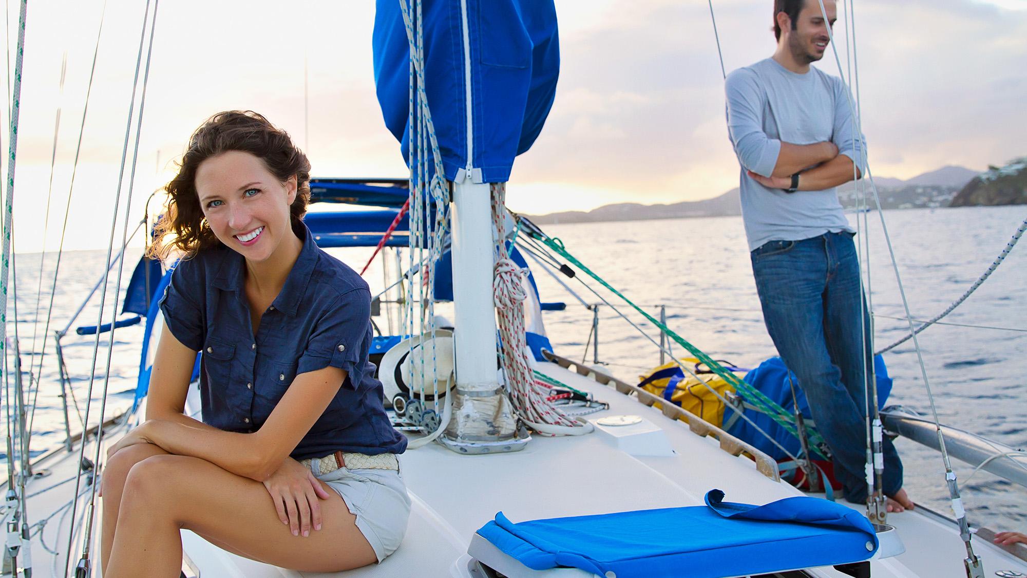 Kimberly Joy lifestyle photo