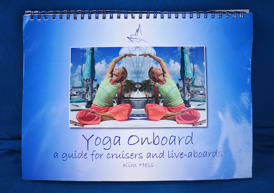 yoga onboard cover