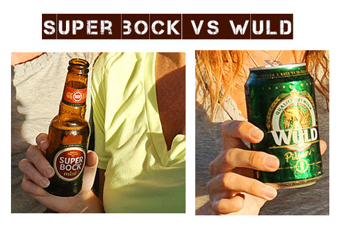 Super Bock vs Wuld