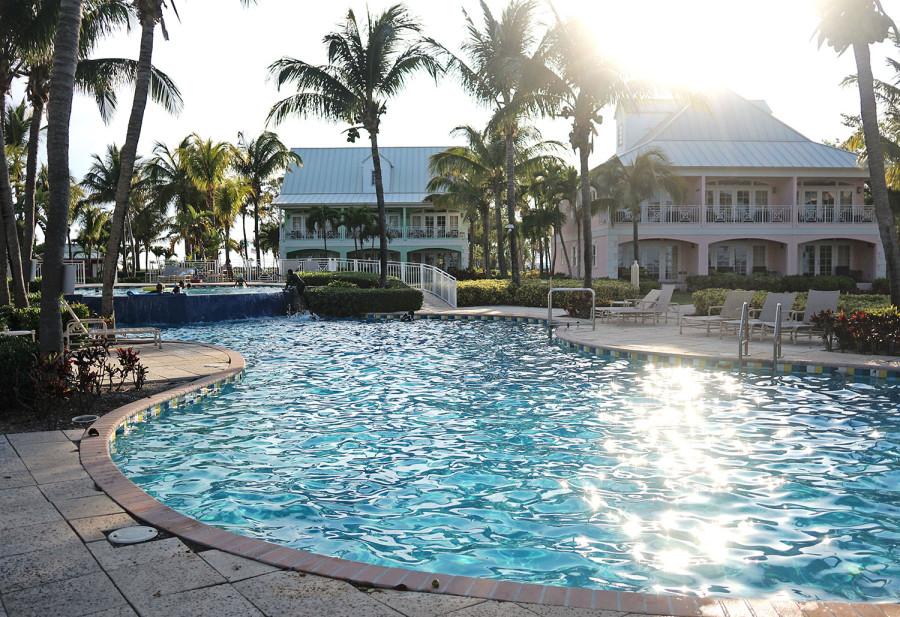 Old Bahama Bay Resort & Marina