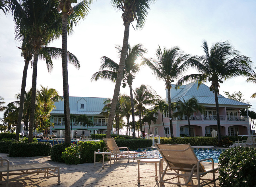 Old Bahama Bay Resort & Marina, Grand Bahama Island