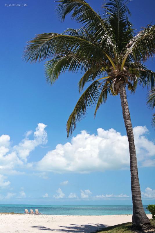 Old Bahama Bay Marina & Resort