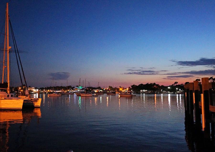 Hinkley Marina