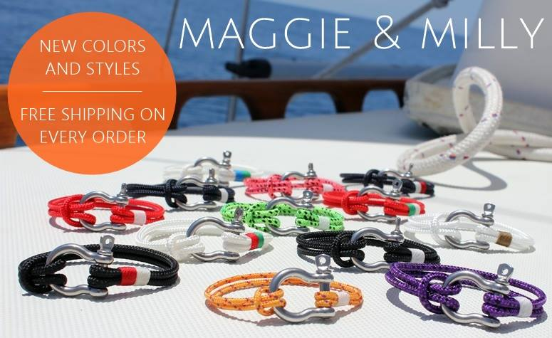 Maggie & Milly multi colors