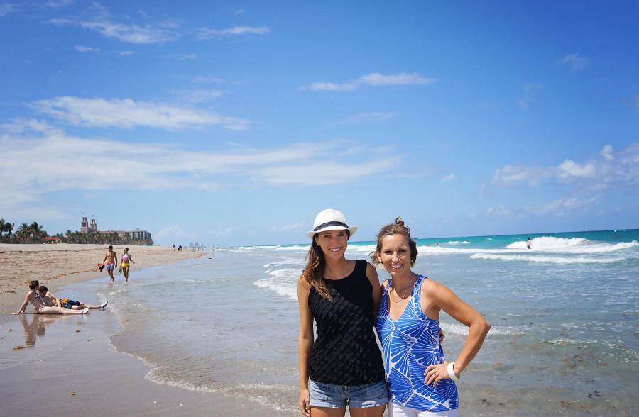 Melody & Jessica 2