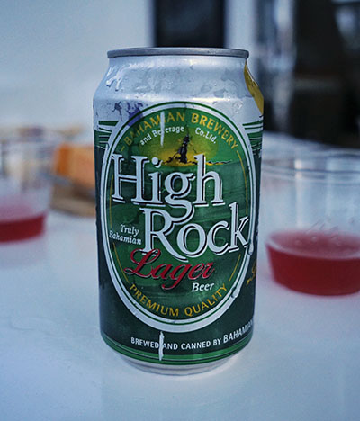 High Rock - Bahamas - small