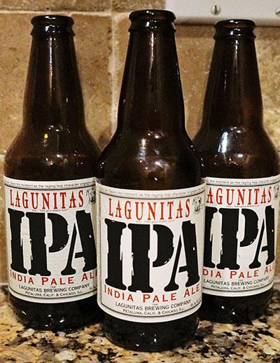 Lagunitas IPA - small