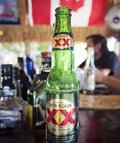 World Beer Tour - Dos XX - Mexico - small