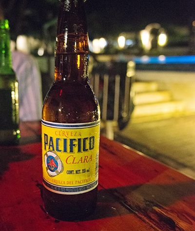 World Beer Tour - Pacifico - Mexico - small
