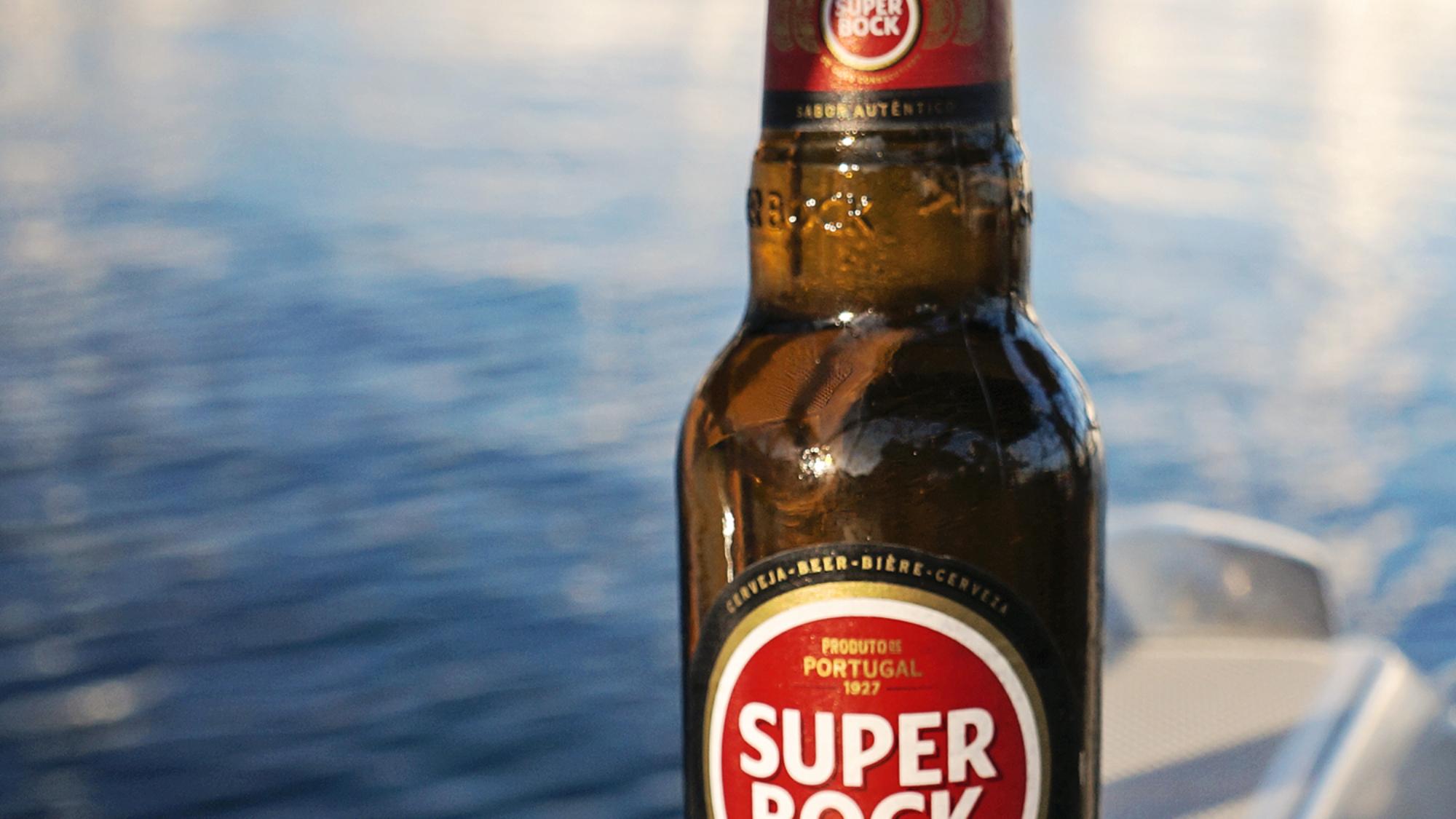 World Beer Tour - Super Bock - Portugal