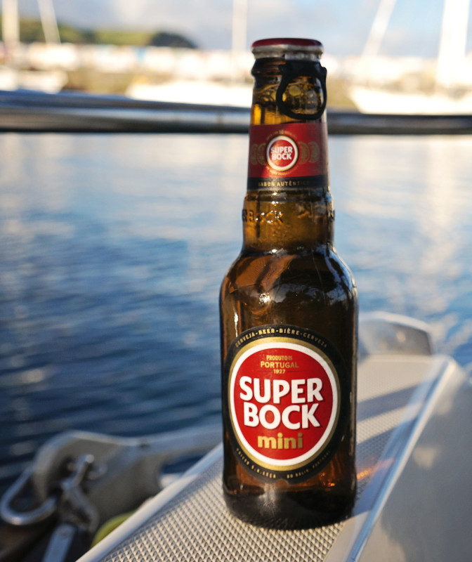World Beer Tour - Super Bock - Portugal