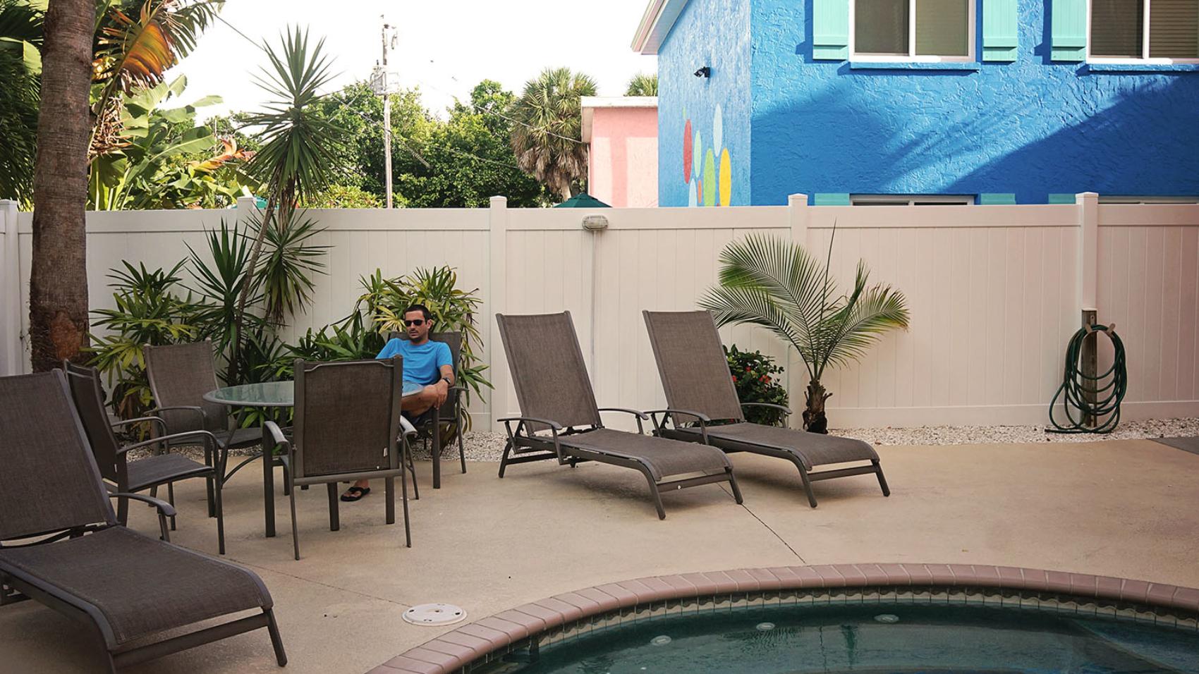 villa Sunnyside Properties Siesta Key