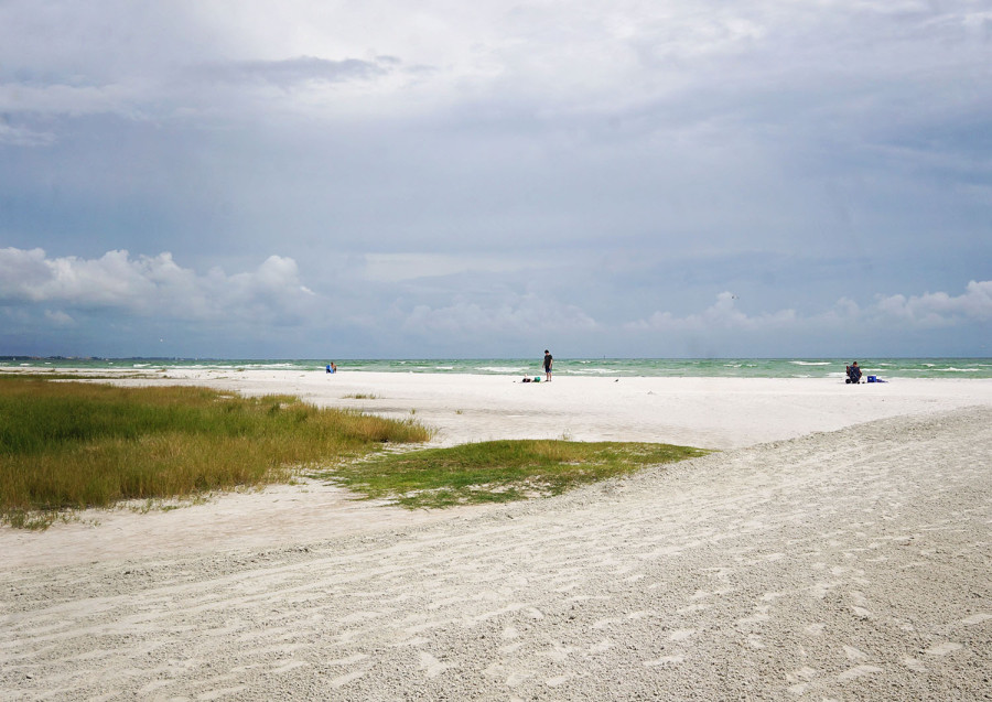 Siesta Beach, Siesta Key