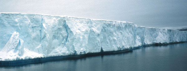 ross ice shelf