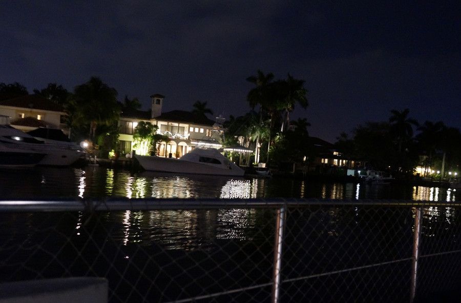 Fort Lauderdale canals