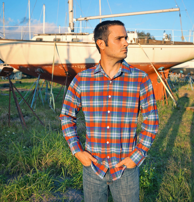 Mizzen + Main Leeward collection