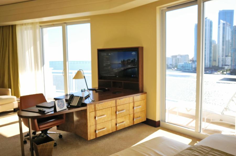 room - Mandarin Oriental Miami