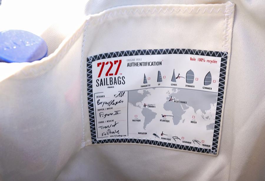 North 37 Design - Sam Bag - shot 3