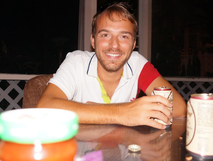 Johannes Erdman