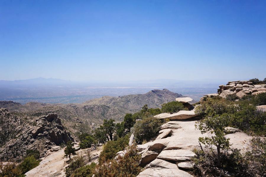 Mt. Lemmon Tuscon AZ