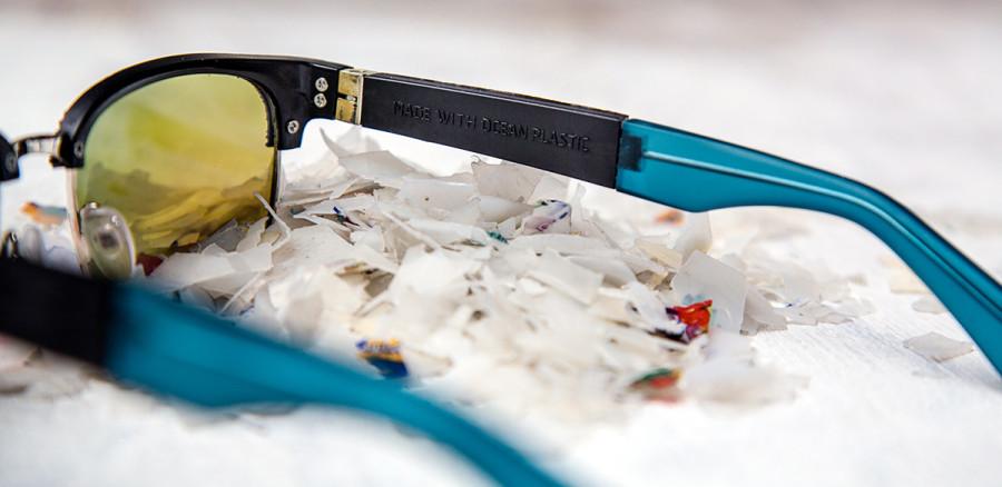 Ocean Plastic sunglasses 1