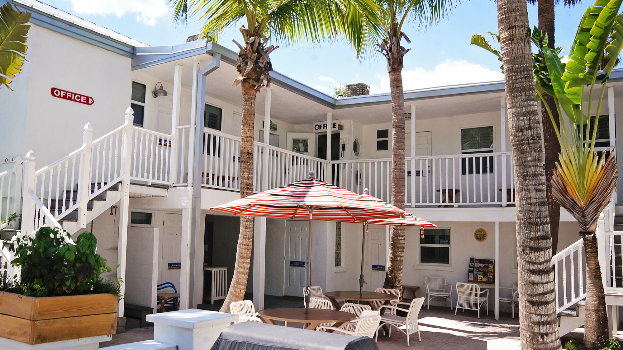 Inn on the Beach - St. Pete